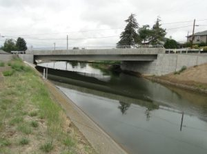 Hillcrest Drive Bridge 160 Replacement