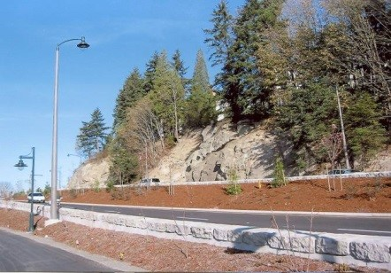 PS&E for Coal Creek Parkway Widening