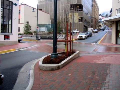 Seward Street Reconstruction